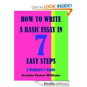basic elements of an expository essay