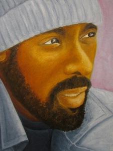 Idris Elba #1